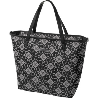 Сумка для мамы Petunia Downtown Tote London Mist